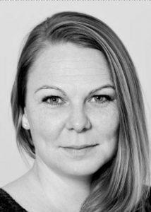 Eva Tolstrup Ziegler