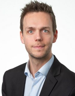 Jesper Rømer Munk