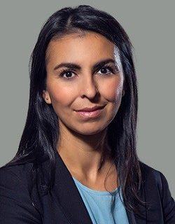 Mariam Skovfoged