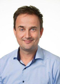 Rasmus Gade