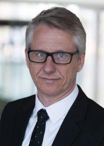 Torben Bundgård, Novo Nordisk